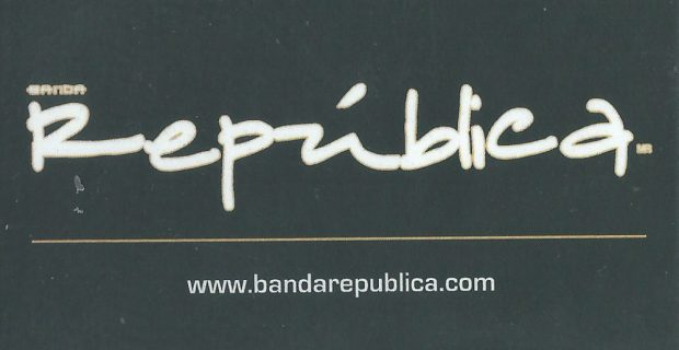Banda Republica – Monterrey