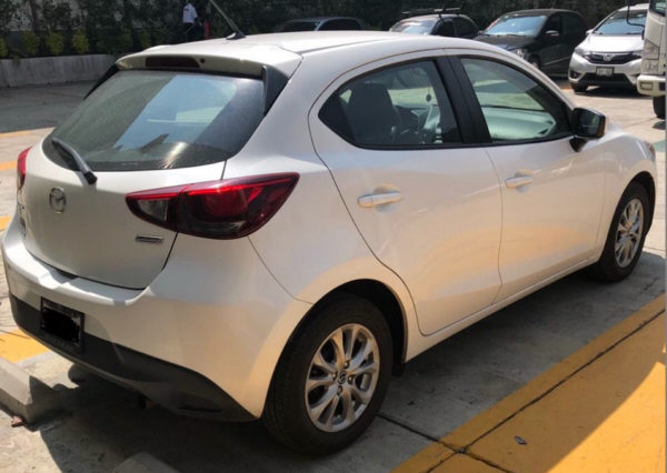 Mazda 2 2018 - 05b