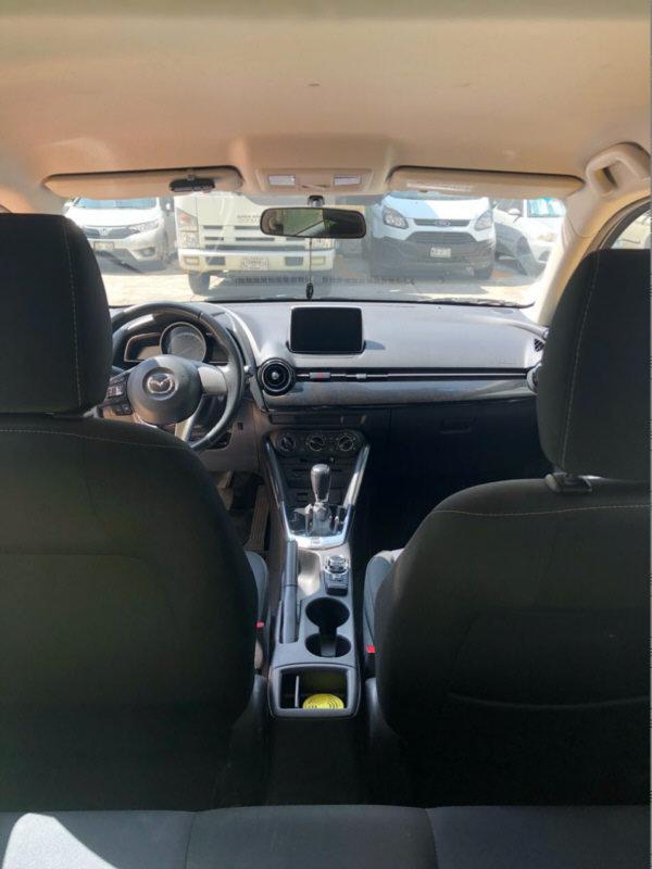 Mazda 2 2018 - 07b