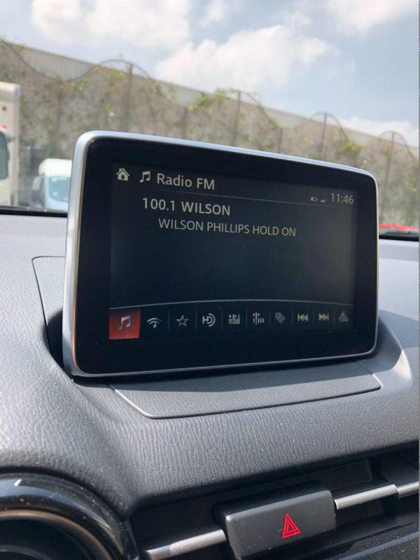 Mazda 2 2018 - 10b