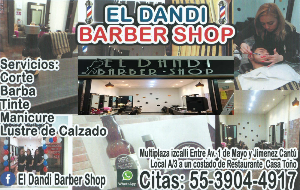 El Dandi Barber Shop