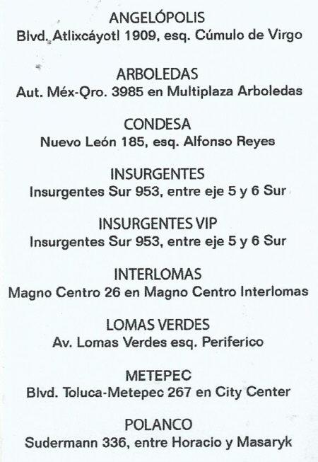 La Vid Argentina - Restaurante Carnes