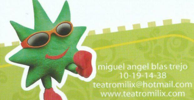 Teatro Milix Marionetas
