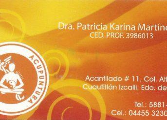 Homeopatia y Acupuntura