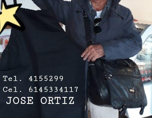 es Batas y Gorros Señor Jose Ortiz