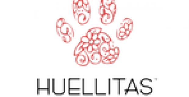 "Huellitas, amor sin fronteras ""Ana Silvia Diaz F."