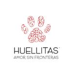 Huellitas- Logo